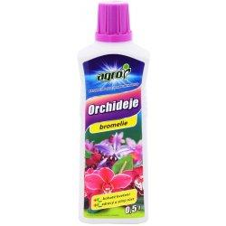 Agro Orchidea Kvapalné hnojivo pre orchidey 0,5 l