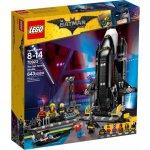 LEGO Batman Movie 70923 Batmanov raketoplán