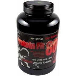 0498085777 Kompava Protein Fit 80 2000 g od 46