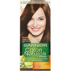 Garnier Color Naturals 4 stredne hnedá farba na vlasy od 2 b1915945ab2