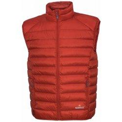0de6204b926a Warmpeace Drake Mandarine péřová pánská vesta od 72