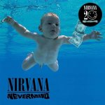 Nirvana Nevermind (20th Anniversary Edition)