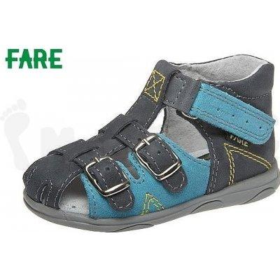 Fare Dětská letní obuv 568105