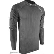 19be4aa599da Silvini Caldo pánske funkčné tričko sivé