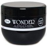 Gestil Wonder Regenerační zábalový vlasový krém s výtažkem z bambusuen 500 ml