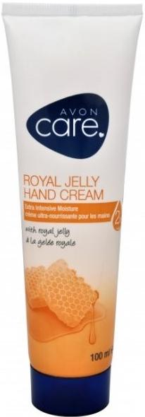 avon care royal jelly hand cream