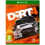 DIRT 4 (Steelbook Edition)