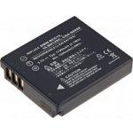 T6 power IA-BH125C, CGA-S005, D-Li106 batéria - neoriginálne