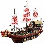 LEGO Ninjago 70618 Ninja loď Odmena osudu