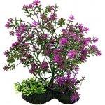 Penn Plax Bonsai fialový 30,5 cm