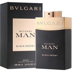 1d096abbf8 Bvlgari Man Black Orient parfumovaná voda pánska 100 ml od 44