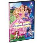 Filmové BONTONFILM A.S. DVD Barbie Princezna & zpěvačka DVD DVD