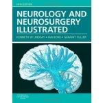 Neurology and Neurosurgery Illustrated - G. Fuller, I. Bone, K. W. Lindsay