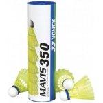 Yonex Mavis 350 2 pack 12ks