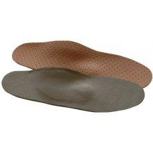 PROTETIKA VLOŽKY ORTOPEDICKÉ KOREKČNÉ DÁMSKE na pozdĺžne a priečnie ploché nohy pre podporu a korekciu klenby 1 pár