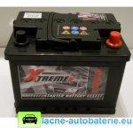 Xtreme 12V 62Ah 450A