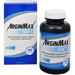 Arginmax pre mužov 90 tbl