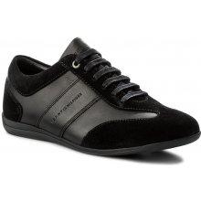 Sneakersy TOMMY HILFIGER - Otis 1C FM0FM01446 Black 990 5cc3b331201
