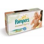 Pampers Premium care 3 midi 4-7kg 60ks