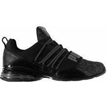 Puma Cell Pro Limit Running Shoes pánské Black/Grey