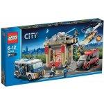 Lego City 60008 Kráďež v múzeu
