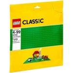 LEGO Classic 10700 Zelená podložka