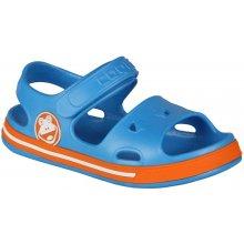 9d691981183e4 Coqui Fobee Detské sandále 8851 sea blue/dk.orange