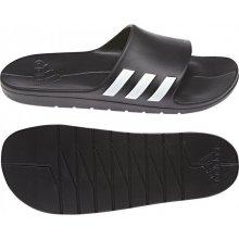Adidas Šľapky Performance AQUALETTE Čierna / Biela