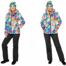 Just Play dámska lyžiarská súprava