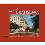 Bratislava - retro - Ján Lacika