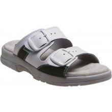 45bfb9e75c6e Santé zdravotná obuv Profi dámska N biela