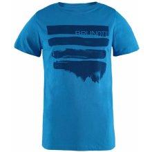 Brunotti Seashell Men T Shirt Methyl blue Modrá