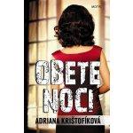 Obete noci (Adriana Krištofíková SK
