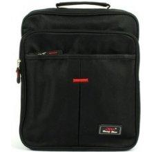 11116 pánská taška na ramene listonoška Černá be89305d53c