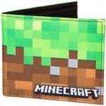 Minecraft Peněženka Dirt Block