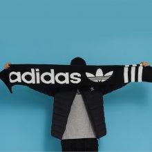 481922202f7a8 Adidas Šála Originals Čierna / Biela