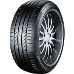 Continental SportContact 5 225/40 R18 92Y