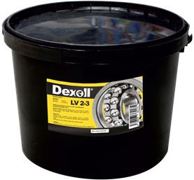 Dexoll LV 2-3 900 g - 0