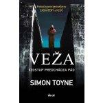 Veža - Simon Toyne