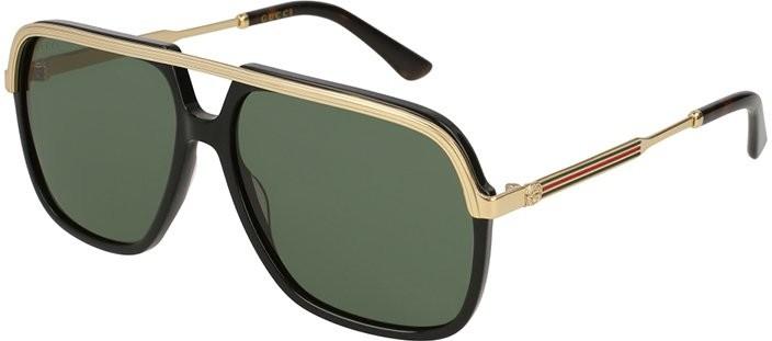 060e94cfb Slnečné okuliare Gucci GG0200S 001 - Zoznamtovaru.sk