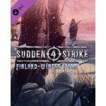Sudden Strike 4 Finland: Winter Storm