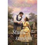 Studie svádění - Série - Hříšní ctitelé - 2 - Sabrina Jeffries