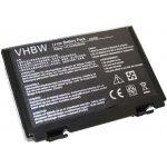 VHBW batéria ASUS A32-F82 4400mAh Li-Ion 2715 - neoriginálna
