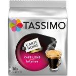 Tassimo Carte Noire Café Long Intense 16 kapslí 128 g