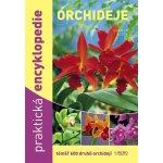 Orchideje praktická encyklopedie - Zdeněk Ježek