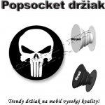 Popsocket - držiak na mobil PUNISHER