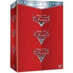 Autá kolekcia 1.-3. DVD