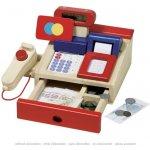 GOKI 51807 Pokladnica s kalkulačkou