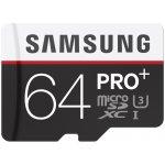 Samsung 64GB microSDXC Class 10