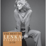 FILIPOVA LENKA: BEST OF 2 CD